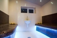 Хаммам (турецкая баня)