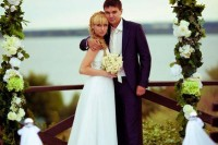 Свадебное оформеление